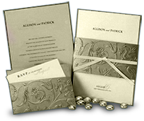 Wedding Cards and Wedding Invitation Supplies for Birmingham UK